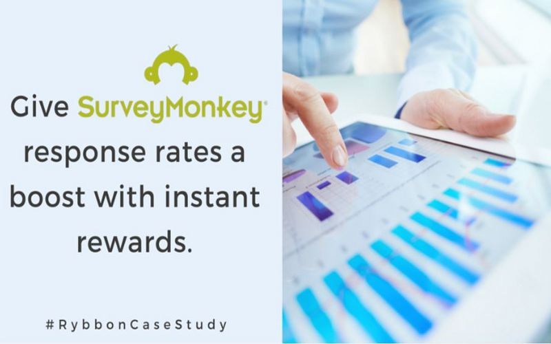 Xirrus automates SurveyMonkey survey rewards to boost response rates
