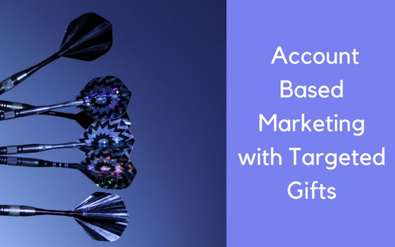 Clarabridge Improves Account Based Marketing (ABM) with Targeted Gifts