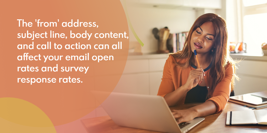 How to Compose a Great Survey Invitation Email Template
