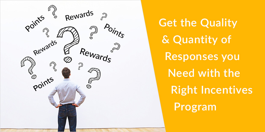 Points vs. Direct Rewards – How to Choose the Right Incentives for Your Surveys and Studies