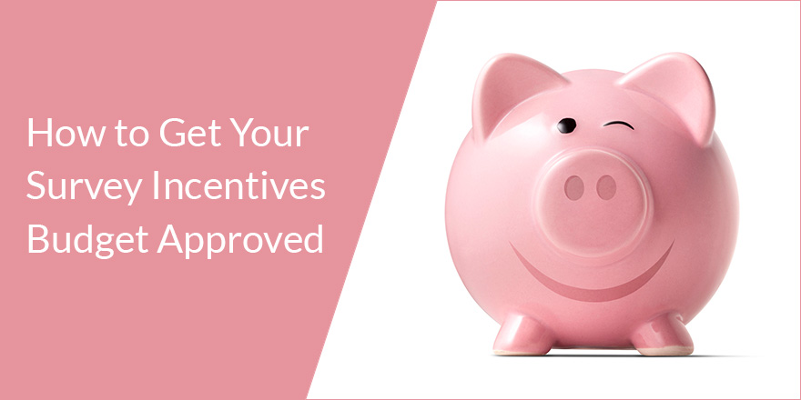 "Get the ""Thumbs-up"" for your Survey Incentives Budget"